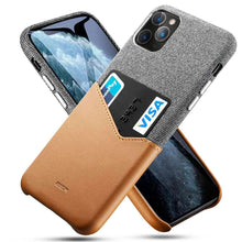 Load image into Gallery viewer, ESR Apple iPhone 11 Pro Case Metro Brown