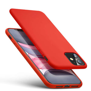 ESR Apple iPhone 11 Yippee Color Case (Red)