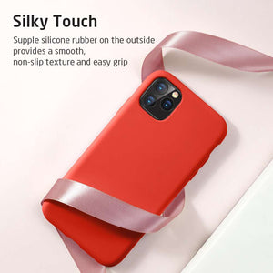 ESR Apple iPhone 11 Pro Max Yippee Color Case (Red)