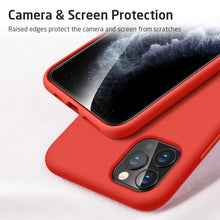 Load image into Gallery viewer, ESR Apple iPhone 11 Pro Max Yippee Color Case (Red)