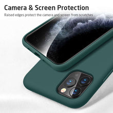 Load image into Gallery viewer, ESR Apple iPhone 11 Pro Yippee Color Case (Pine Green)