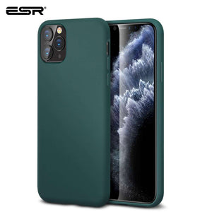 ESR Apple iPhone 11 Pro Yippee Color Case (Pine Green)