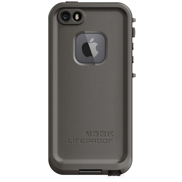 LifeProof Fre Case Apple iPhone 5/5S/SE Grind Grey