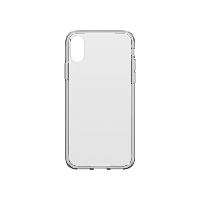 OtterBox Clearly Protected Skin Case Apple iPhone X/Xs Clear