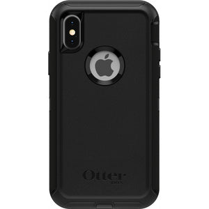 OtterBox Defender Series Screenless Apple iPhone X/Xs Black