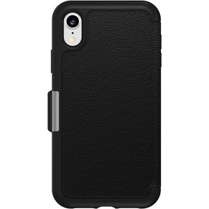 OtterBox Strada Apple iPhone XR Shadow Black