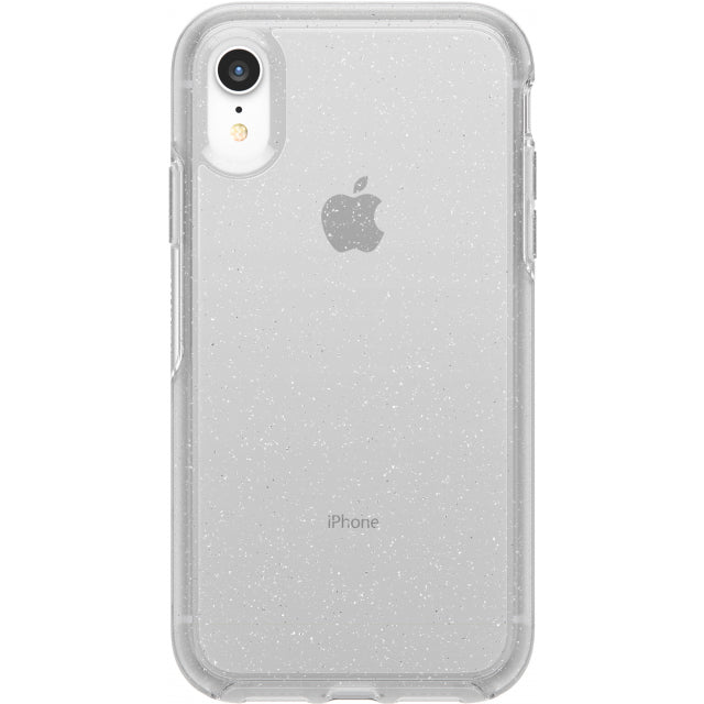 OtterBox Symmetry Clear Case Apple iPhone XR Stardust