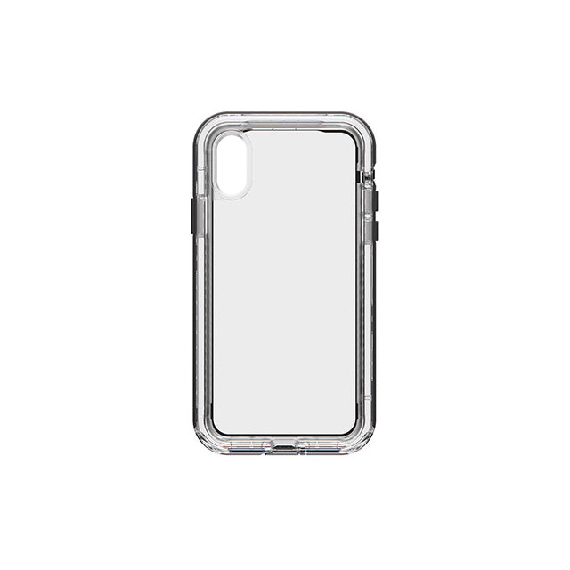 LifeProof Next Case Apple iPhone Xs Black Crystal