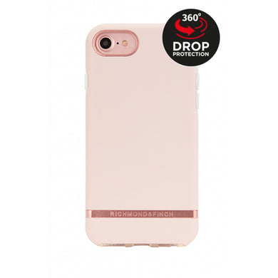 Richmond & Finch Freedom Series Apple iPhone 6/6S/7/8 Pink Rose/Rose Gold