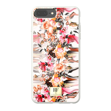 Richmond & Finch RF Series TPU Case Apple iPhone 6/6S/7/8 Plus Marble Flower