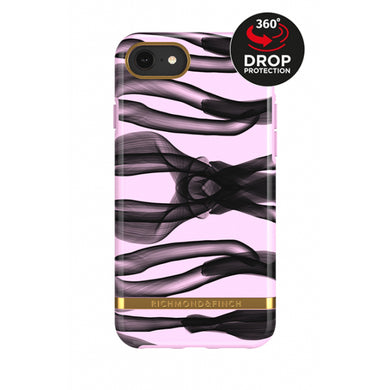 Richmond & Finch Freedom Series Apple iPhone 6/6S/7/8 Pink Knots