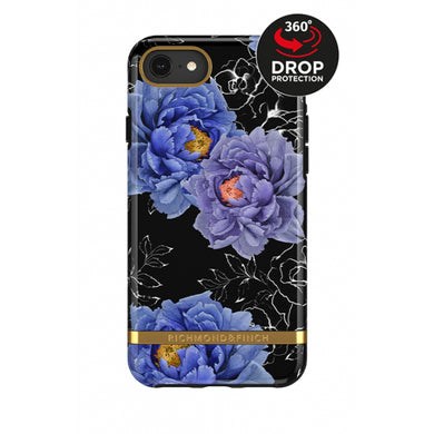 Richmond & Finch Freedom Series Apple iPhone 6/6S/7/8 Blooming Peonies