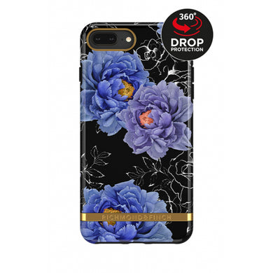 Richmond & Finch Freedom Series Apple iPhone 6/6S/7/8 Plus Blooming Peonies