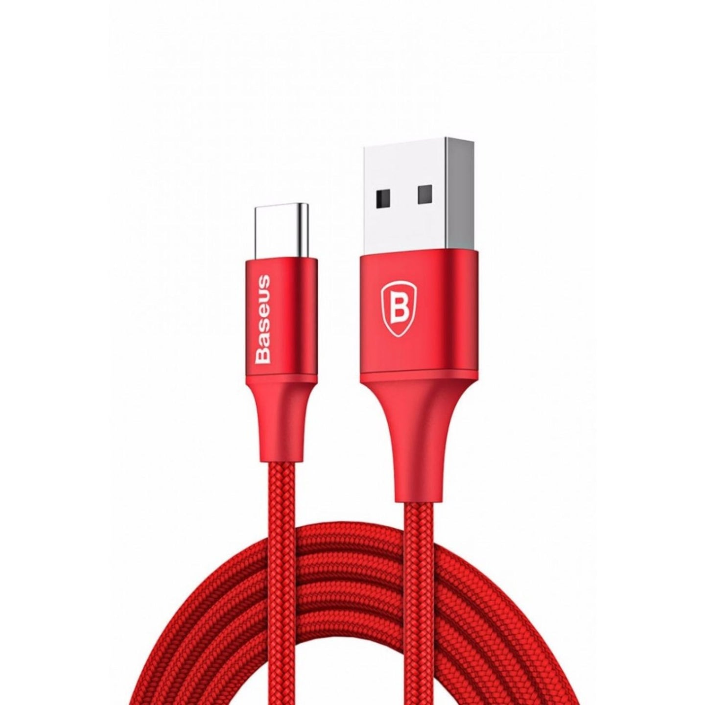 Type-C Yiven series cable - Red