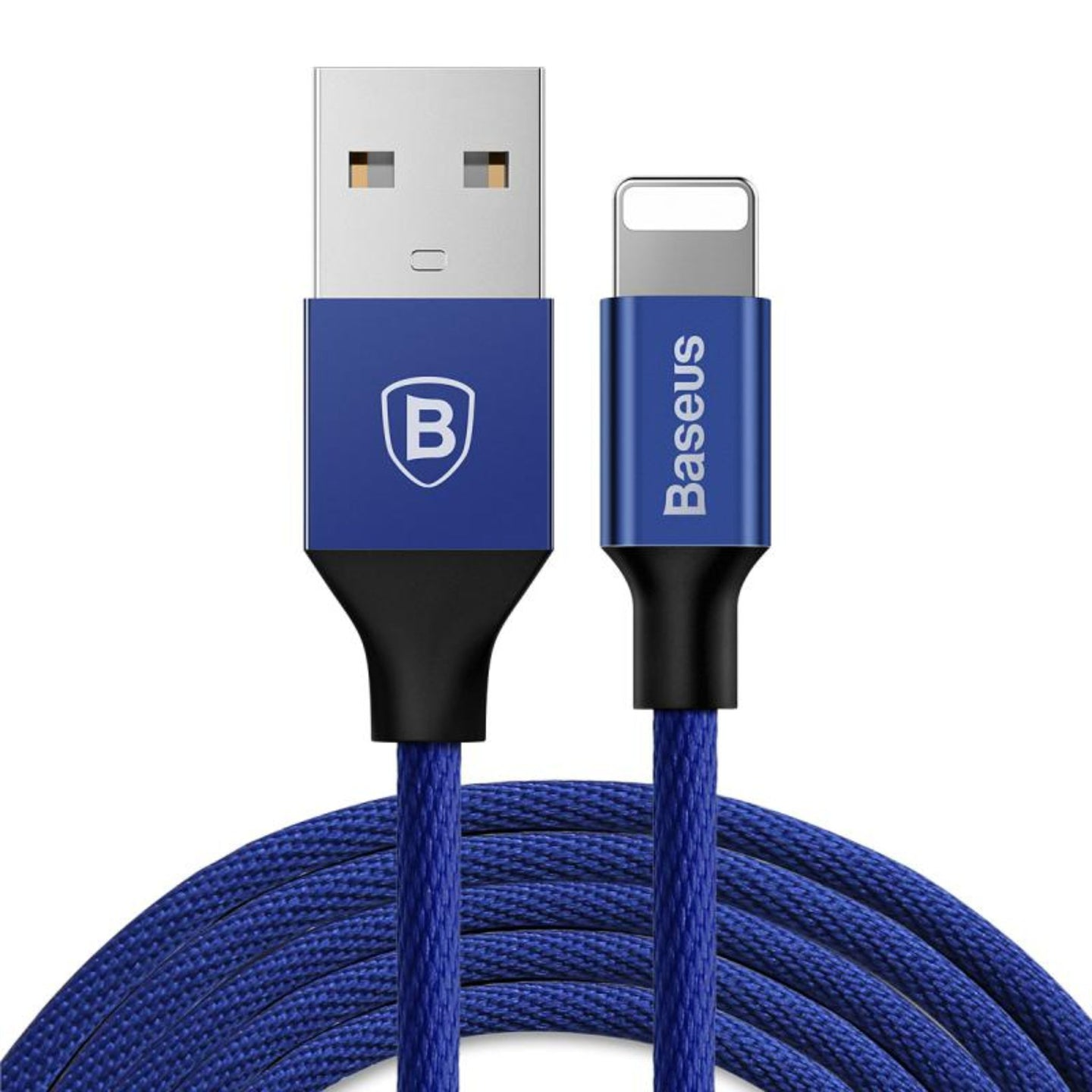 Lightning Yiven series cable - Blue