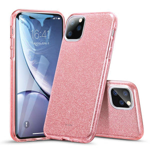 ESR Apple iPhone 11 Pro Case MakeUP Rose Gold