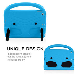 Just in Case Apple iPad 10.2 2019 Kidscase Stand Cover (Blue)