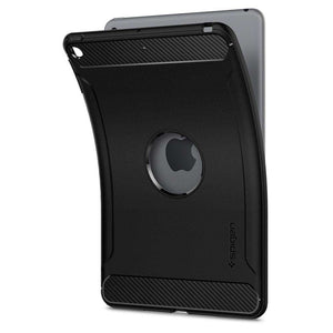 Spigen Rugged Armor Case Apple iPad Mini 2019 (Black) 051CS21447