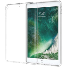 Load image into Gallery viewer, Just in Case Apple iPad Pro 10.5 (2017) Soft TPU case (Transparent)