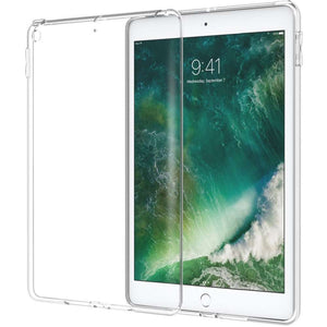 Just in Case Apple iPad Pro 10.5 (2017) Soft TPU case (Transparent)