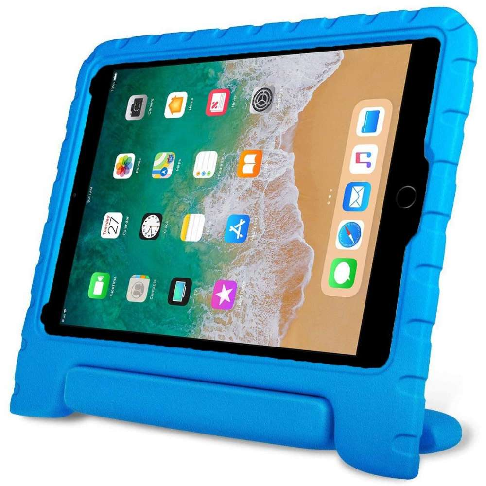 Just in Case Kids Case Classic Apple iPad Pro 12.9 2018 (Blue)