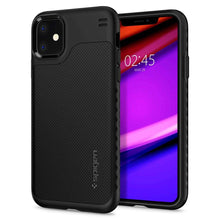 Load image into Gallery viewer, Spigen Hybrid NX Case Apple iPhone 11 (Black) 076CS27074