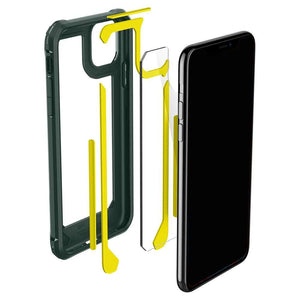 Spigen Gauntlet Case Apple iPhone 11 Pro (Hunter Green) 077CS27517