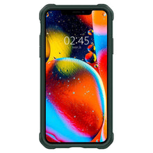 Load image into Gallery viewer, Spigen Gauntlet Case Apple iPhone 11 Pro (Hunter Green) 077CS27517