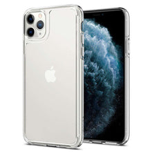 Load image into Gallery viewer, Spigen Quartz Hybrid Case Apple iPhone 11 Pro (Clear) 077CS27237
