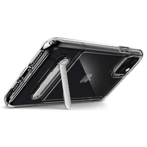 Spigen Slim Armor Essential S Apple iPhone 11 Pro Case (Clear) 077CS27102
