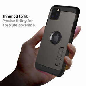 Spigen Tough Armor Case Apple iPhone 11 Pro (Gunmetal) 077CS27239