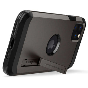 Spigen Tough Armor XP Case Apple iPhone 11 Pro (Gunmetal) 077CS27446