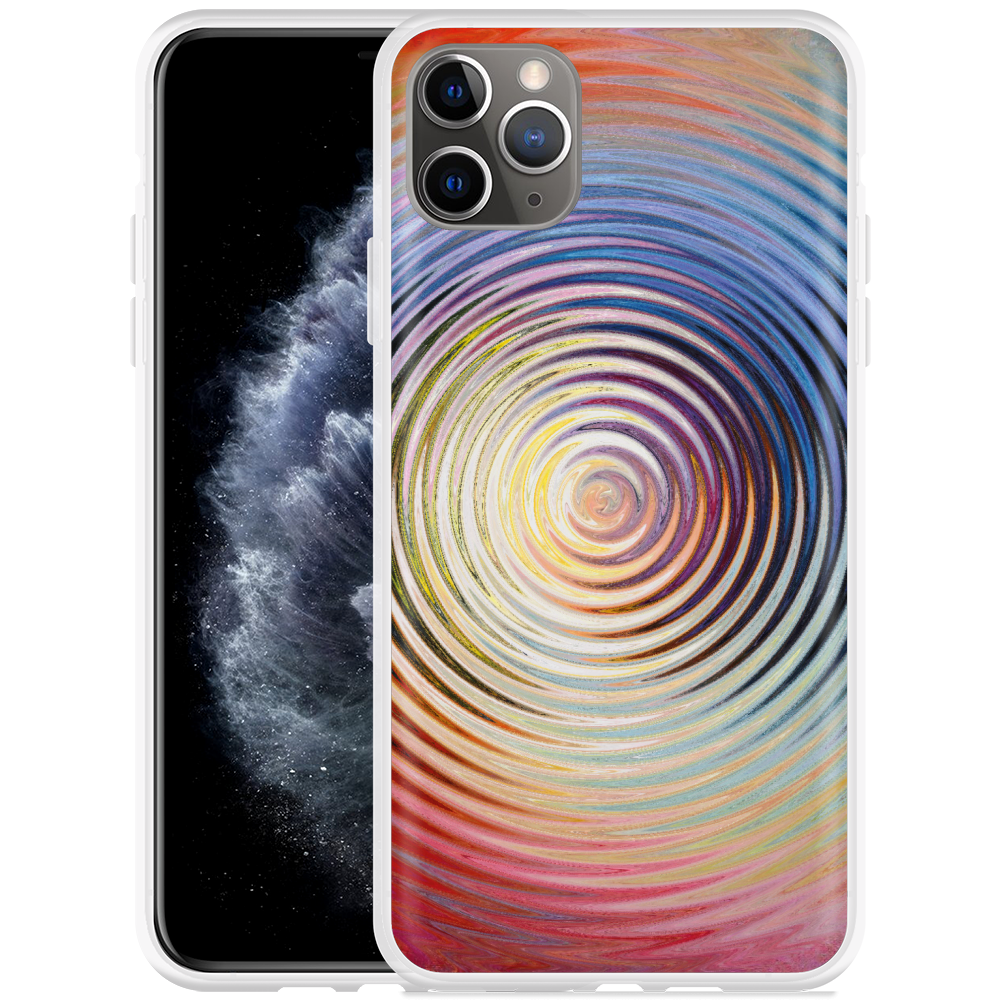 Apple iPhone 11 Pro Max Hoesje Ripple