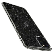 Load image into Gallery viewer, Spigen Liquid Crystal Glitter Case Apple iPhone 11 Pro Max (Clear) 075CS27131