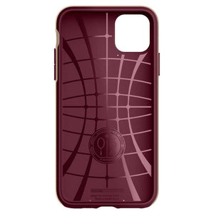 Spigen Neo Hybrid Case Apple iPhone 11 Pro Max (Burgundy) 075CS27148