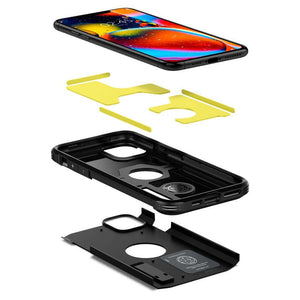 Spigen Tough Armor XP Case Apple iPhone 11 Pro Max (Black) 075CS27429