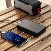 Load image into Gallery viewer, Aukey QC 3.0 Powerbank 30000mAh PB-T11