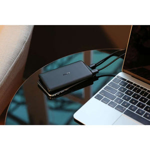Aukey USB-C Powerbank 5000mAh (Black) PB-XN5