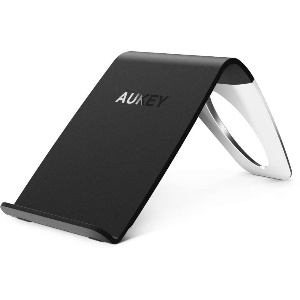 Aukey Wireless Charger Pad (Black) LC-C1