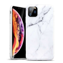 Load image into Gallery viewer, ESR Apple iPhone 11 Pro Max Cover Marble Wit