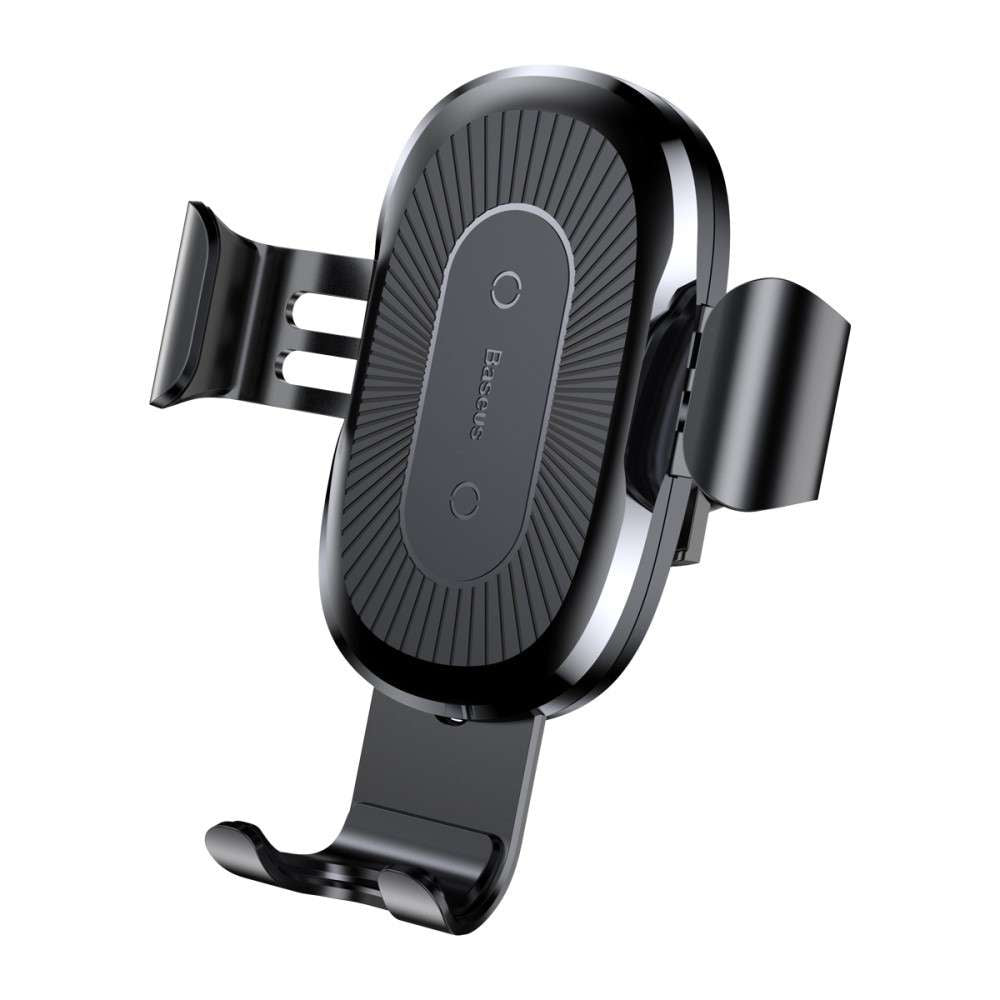 Baseus Qi Wireless Car Holder With Vent mount