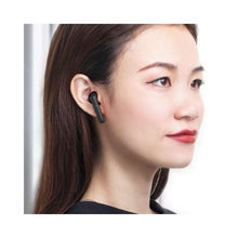 Load image into Gallery viewer, Baseus Wireless Earphones Encok W09 - Black