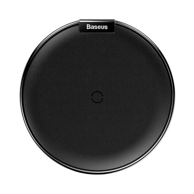 Baseus Wireless Qi Charger (IX) - Black