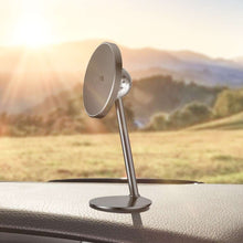 Load image into Gallery viewer, Baseus Little Sun Magnetic Dashboard Mount (360-Degree Rotation)