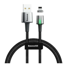 Load image into Gallery viewer, Baseus Magnetic Lightning Cable - 1 Meter