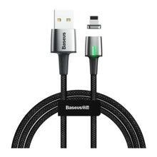 Load image into Gallery viewer, Baseus Magnetic Lightning Cable - 2 Meter
