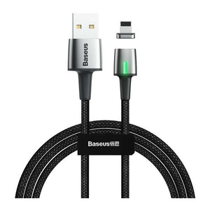 Baseus Magnetic Lightning Cable - 2 Meter