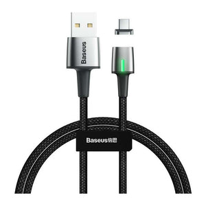 Baseus Magnetic USB-C Cable - 1 Meter