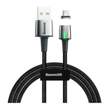 Load image into Gallery viewer, Baseus Magnetic USB-C Cable - 2 Meter