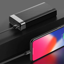 Load image into Gallery viewer, Baseus QC 3.0 USB-C Powerbank 20000mAh - Dual input / Triple output